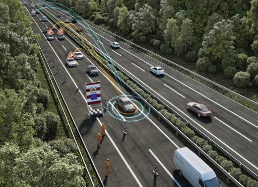 Continental в сознании людей прочно связана с разработкой решений мобильности будущего