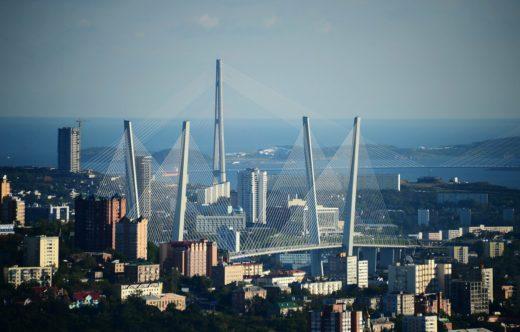 5 неожиданных городов России с архитектурой, застывшей в истории