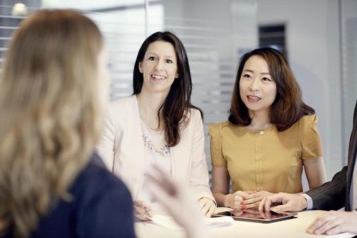 Женщины на руководящих постах: Совет директоров Continental поставил цель на 2025 год