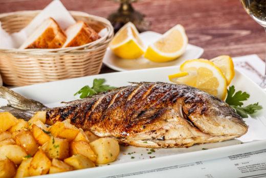 Как полезно приготовить рыбу?