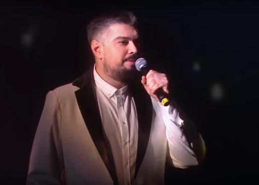 Доктору Шадскому на 42 церемонии вручили российскую музыкальную премию ZD Awards «Звуковая дорожка»
