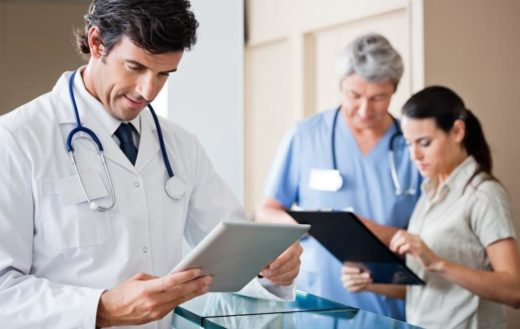 Главные преимущества лечения в Германии