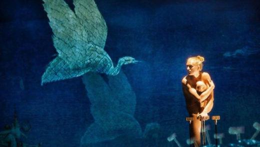 Церемония открытия Международной театральной олимпиады 2019 станет масштабным городским праздником
