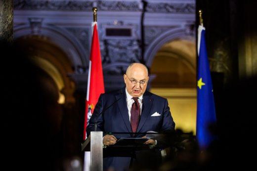 Глава ЕЕК Вячеслав Моше Кантор о решении Германии признать движение BDS антисемитским: «Это важное и долгожданное решение»