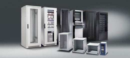Серверные и телекоммуникационные шкафы и их достоинства