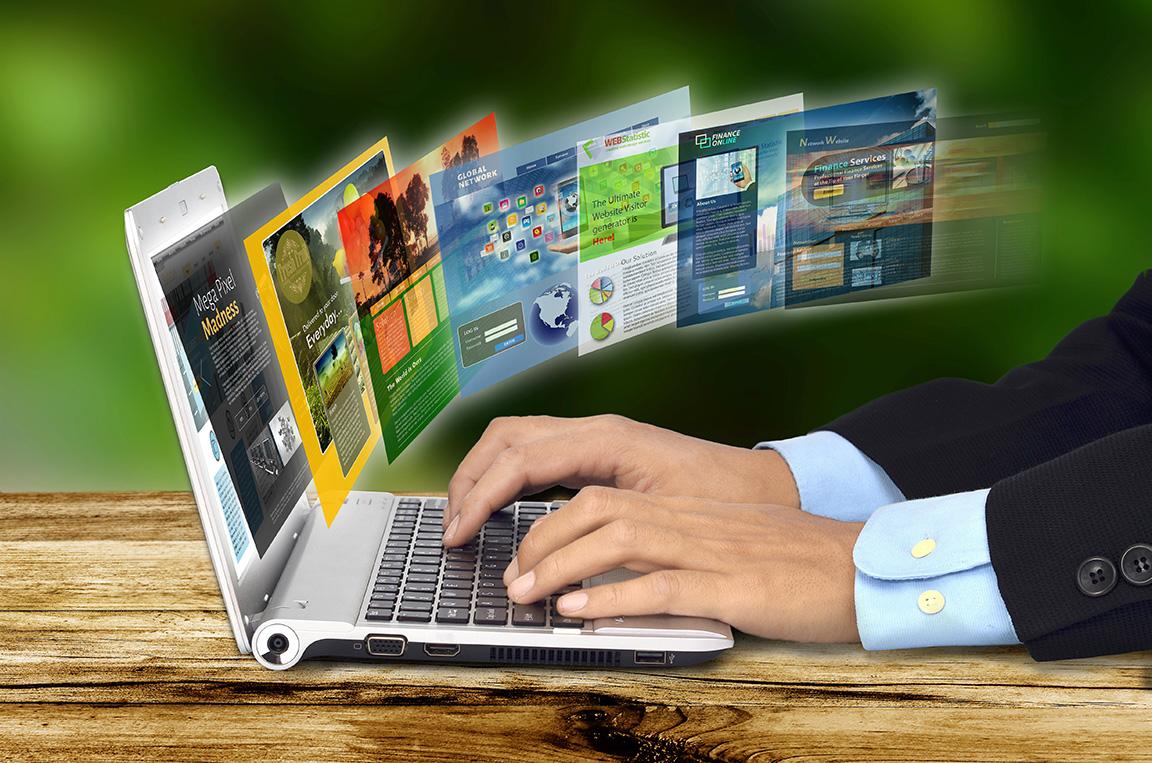 Важность сайта в бизнесе