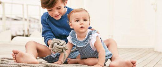 Детская одежда на любой случай по низким ценам с доставкой