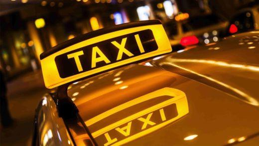 Такси универсал в Краснодаре