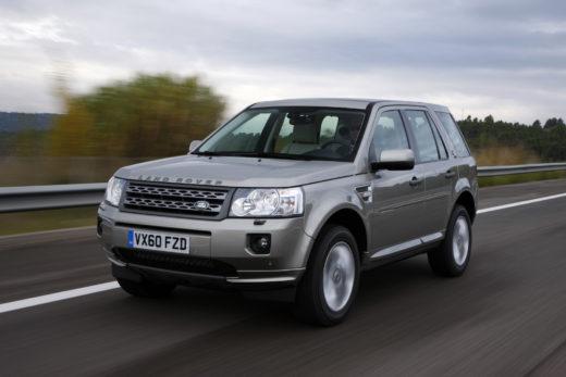 Особенности приобретения подержанного Land Rover