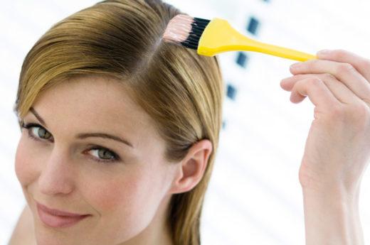 Рекомендации по выбору краски для волос