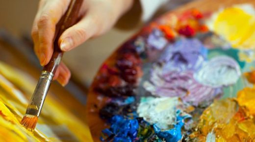 На что обращать внимание при создании целостного произведения искусства