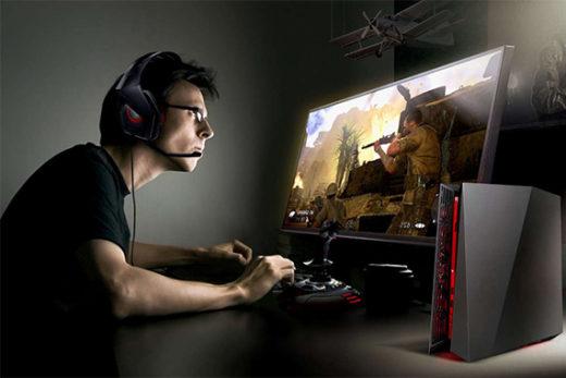 Бустинг услуги в онлайн играх