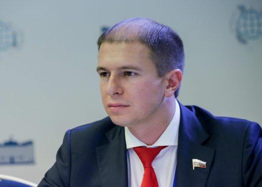 Михаил Романов поддерживает тренд на сближение Санкт-Петербурга и Ленинградской области