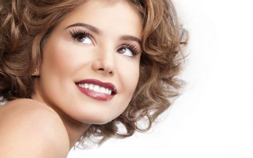 Прекрасная улыбка от стоматологической студии SMILE