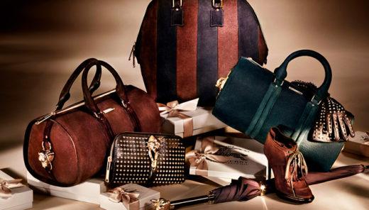 Женские сумочки. Правильный выбор