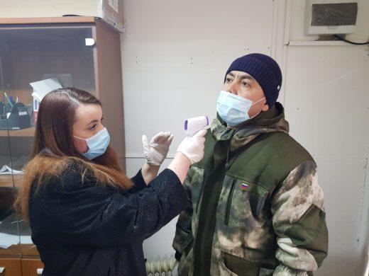 МИЦ организовал медицинские пункты на всех строительных площадках Новой Москвы