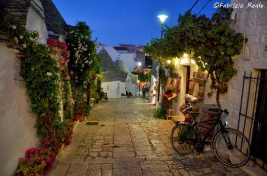 Топ самых необычных отелей Италии