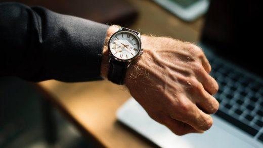 Когда «внутренние часы» тикают быстрее
