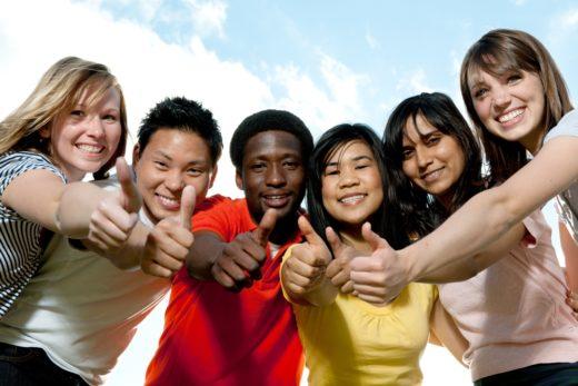 Международный день дружбы за терпимость и понимание между народами