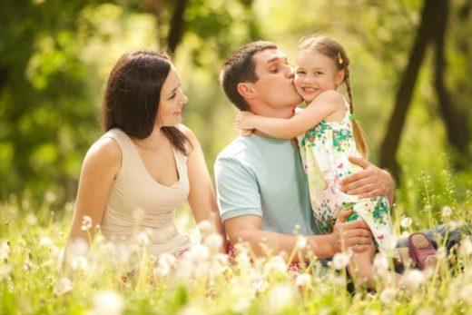 Верность, любовь и семья — путь к счастью