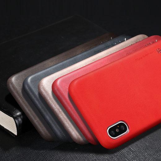 В поиске идеального чехла для Apple iPhone XR