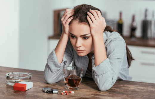 Лечение алкогольной зависимости лазерным кодированием