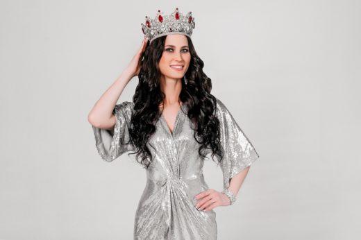 Лейсан Шакирова приедет на конкурс «Миссис Россия Интернешнл 2020», чтобы передать корону