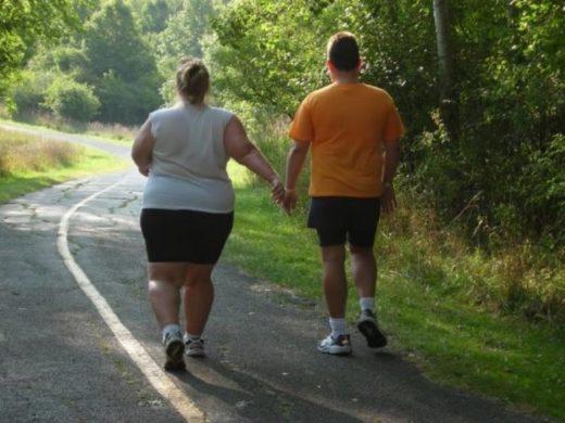 Всемирный день борьбы с ожирением отмечается 11 октября
