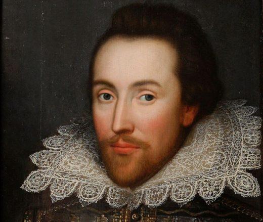 Действительно Шекспир?