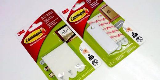 ТОП–5 потребительской продукции бренда 3М