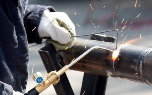 Какое оборудование нужно для газовой сварки?