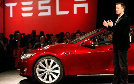 Стоит ли покупать акции Тесла, нюансы