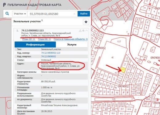 Зачем нужно онлайн проверка земельного участка на ПКК