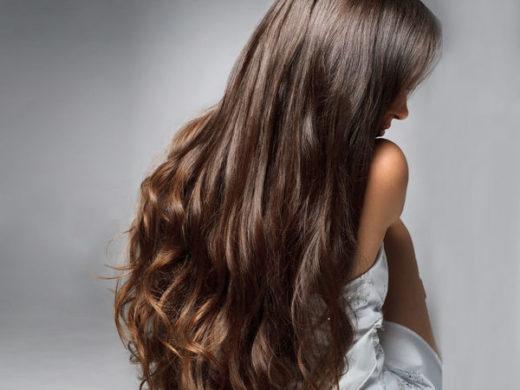 О красе волос