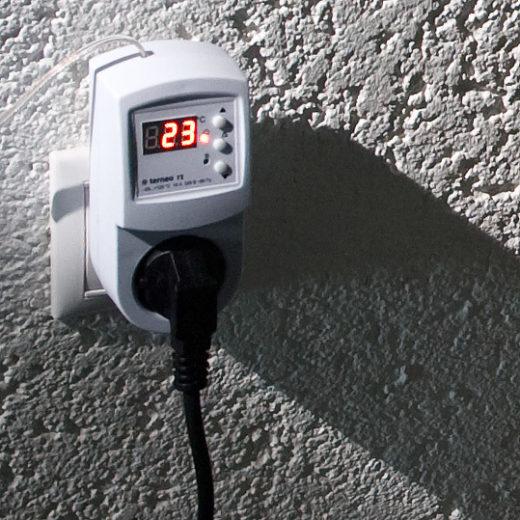 Как правильно подобрать терморегулятор