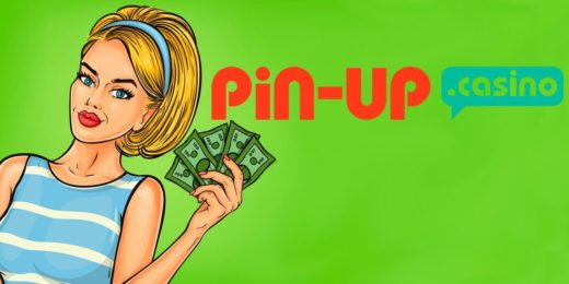 Обзор азартного клуба Пин Ап
