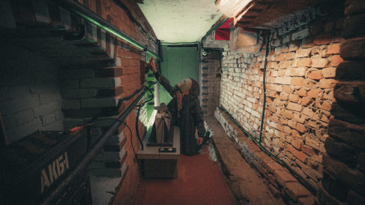 Квест-комнаты максимальной реалистичности