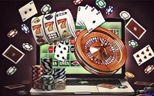 Особенности азартных игр