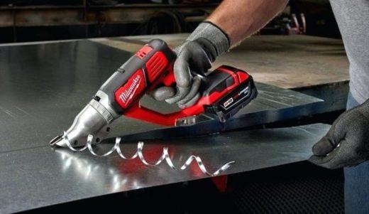 Электрические ножницы: назначение и разновидности