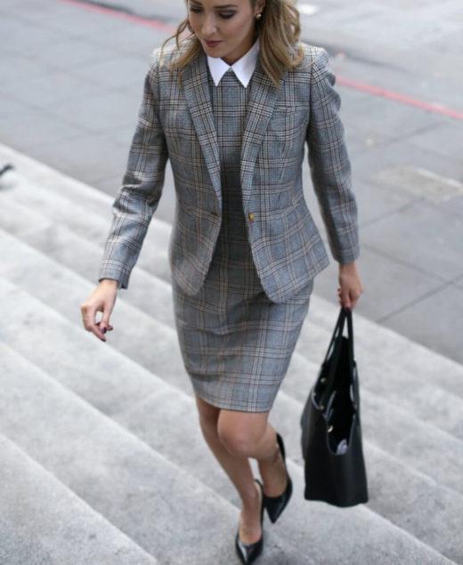 Искусство одеваться для деловой женщины