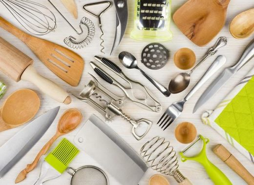 Что должно быть на каждой кухне?
