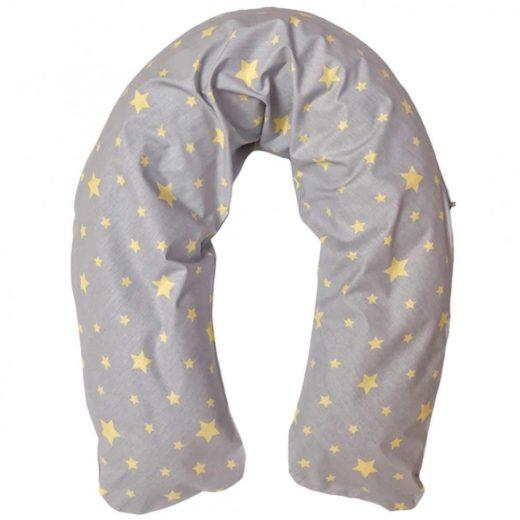 Подушки для беременных: безопасно и удобно для мамы и малыша