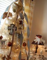Украшаем детскую комнату на Новый год