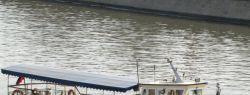 СК «Кораблики» — романтические прогулки на теплоходе