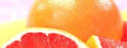 Грейпфрут: для похудения и крепкого здоровья