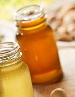 Мед — эффективнее, чем антибиотики