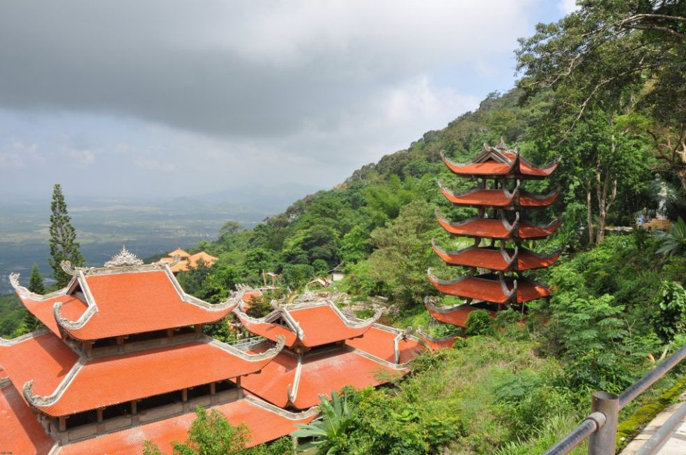 Xin chao, Вьетнам! Приветствую, Дракон!