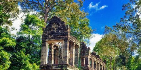 Таиланд. Экзотика, медитация, удовольствие