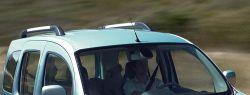 Особенности дизельной версии Renault Kangoo для России