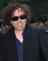 Тим Бертон председатель жюри Каннского фестиваля